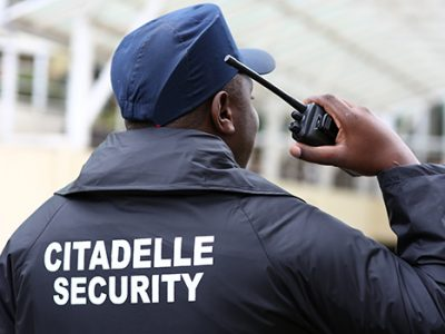 citadelle security