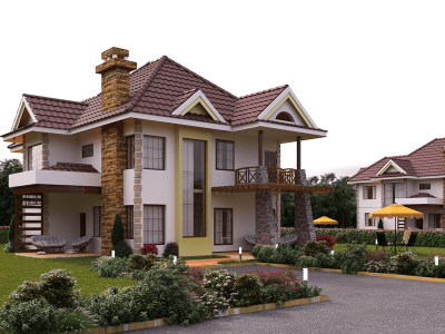 real estate kenya
