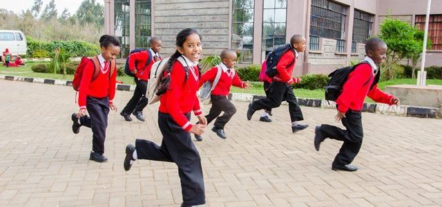 FOUNTAIN SCHOOLS SHINE